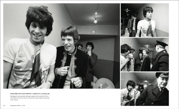 the stones book pages
