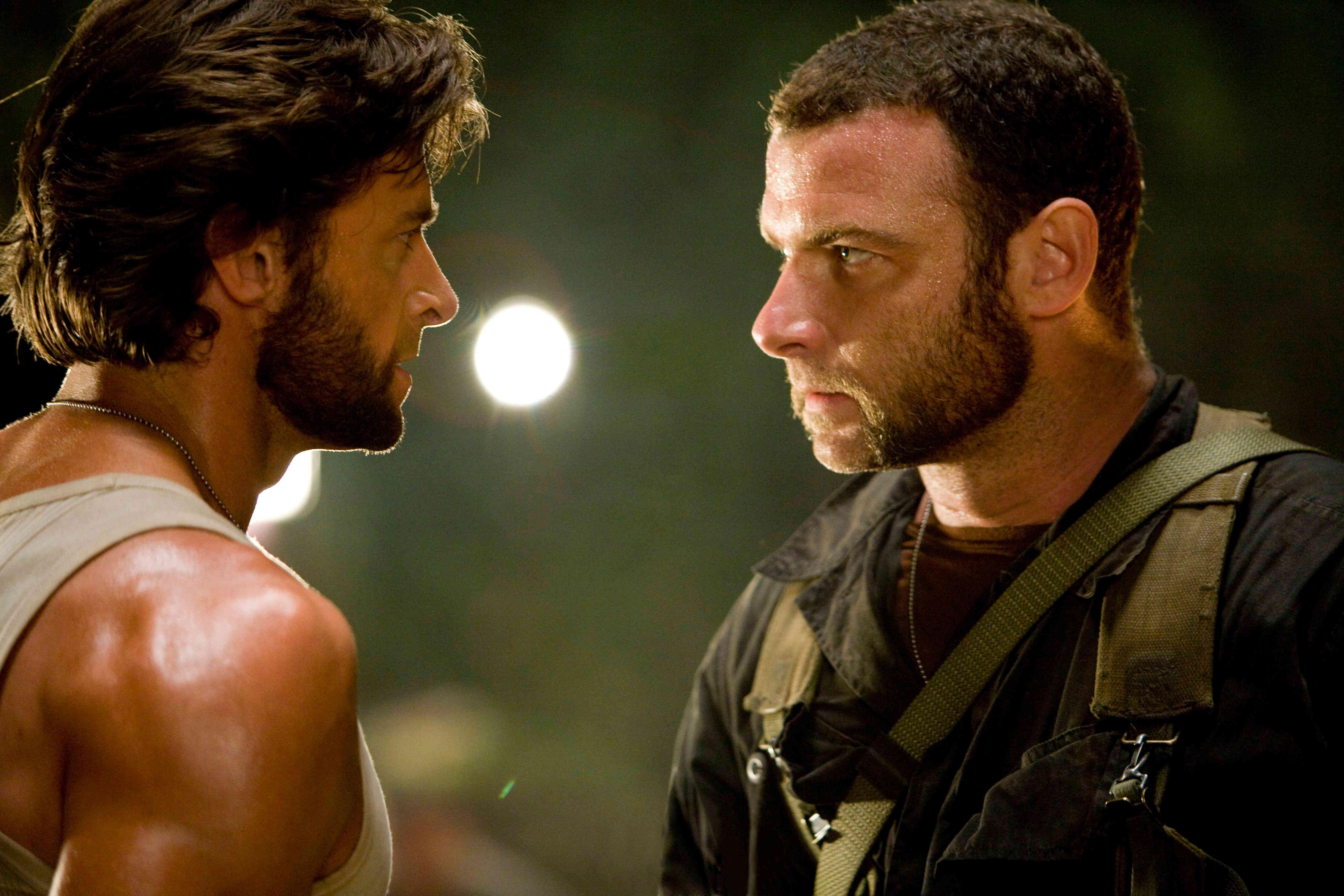 X Men Origins Wolverine Wolverine Origins End