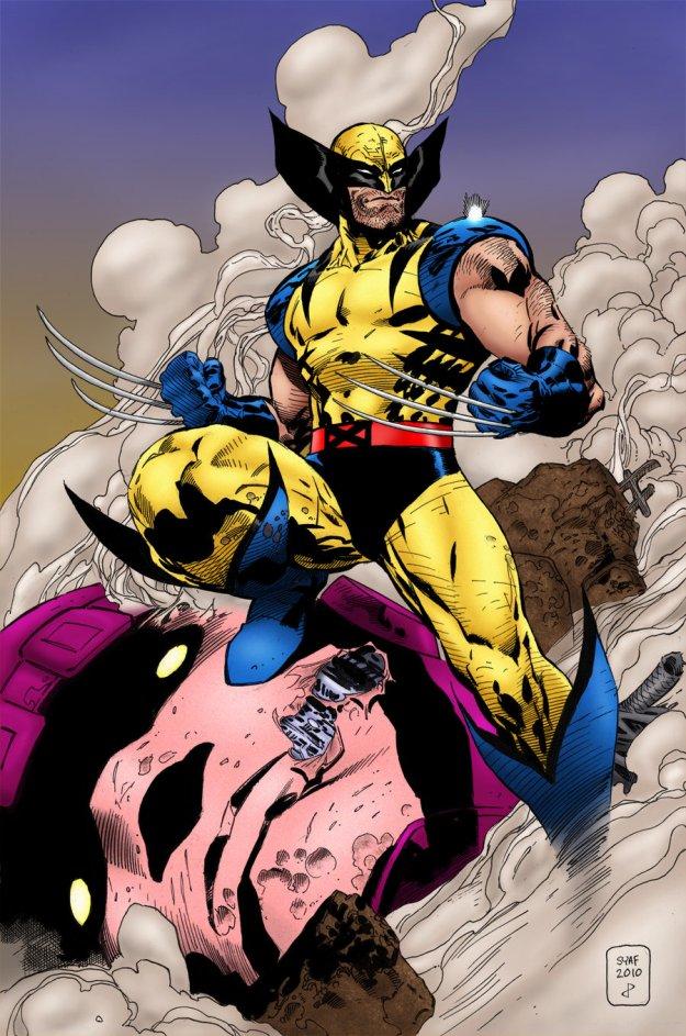 Wolverine-x-men