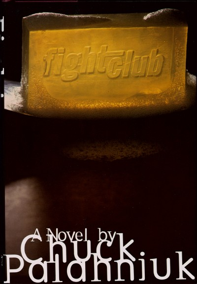 fight club cover