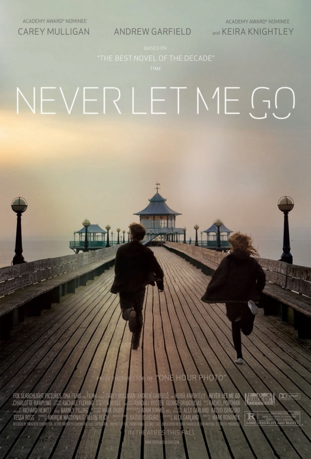 never let me go movie stills
