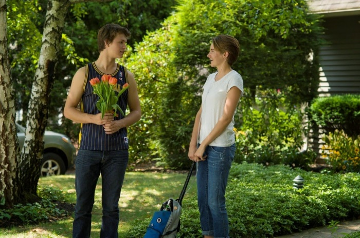 the fault in our stars gus and hazel