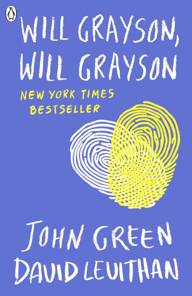 will grayson will grayson cover