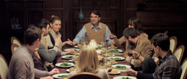 you're next family dinner