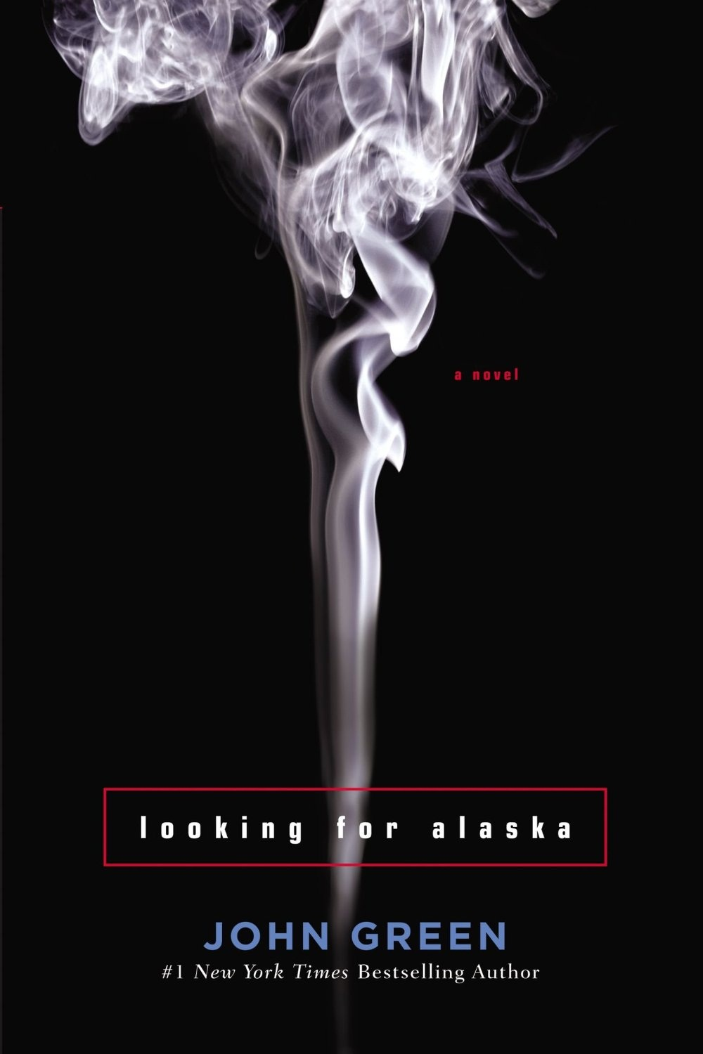 looking for alaska - photo #18