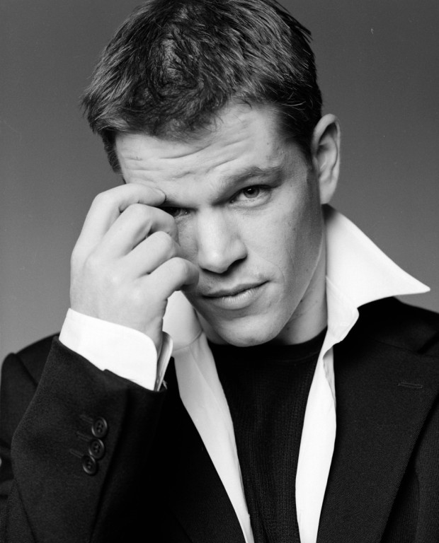 Quality: Original. Film Title: Bourne Identity. For further information: please contact your local UIP Press Office.
