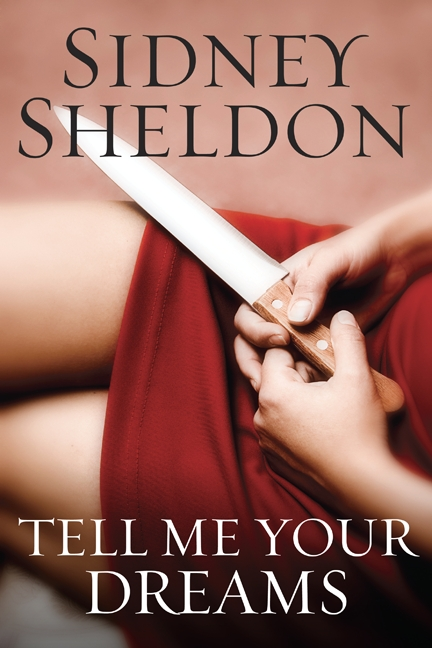 sidney sheldon tell me your dreams