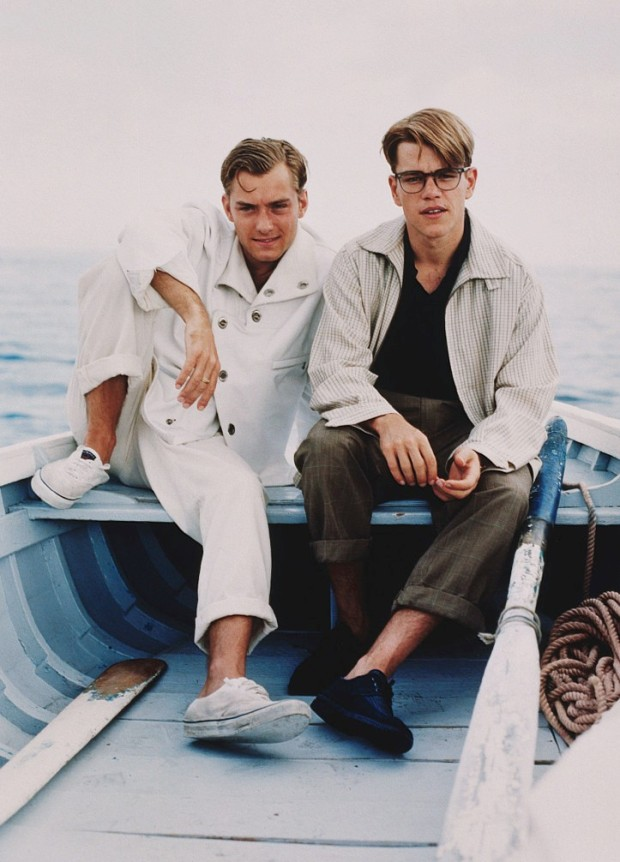talented mr ripley