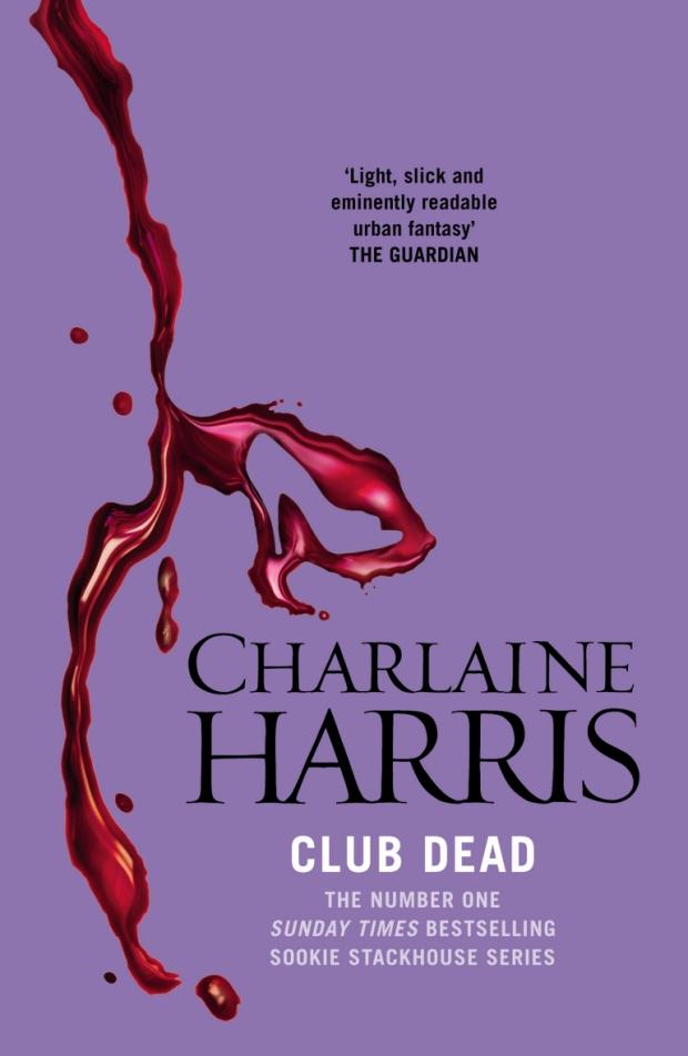 club dead cover