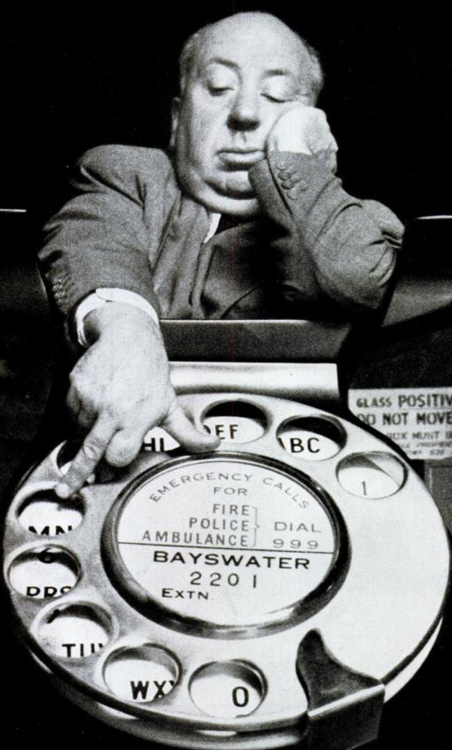 hitchcock dialling m