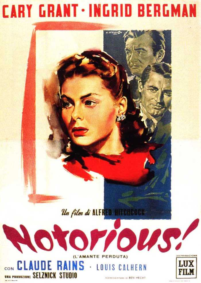 notorious poster