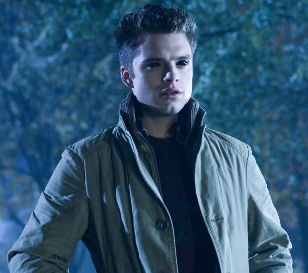 Sebastian Stan stars in THE COVENANT.