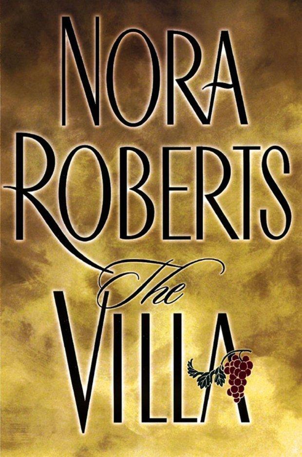 the villa cover