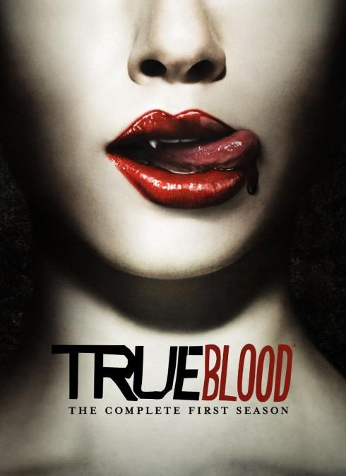 true blood season 1poster