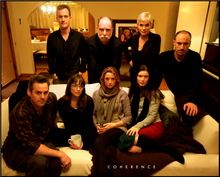 coherence cast 2