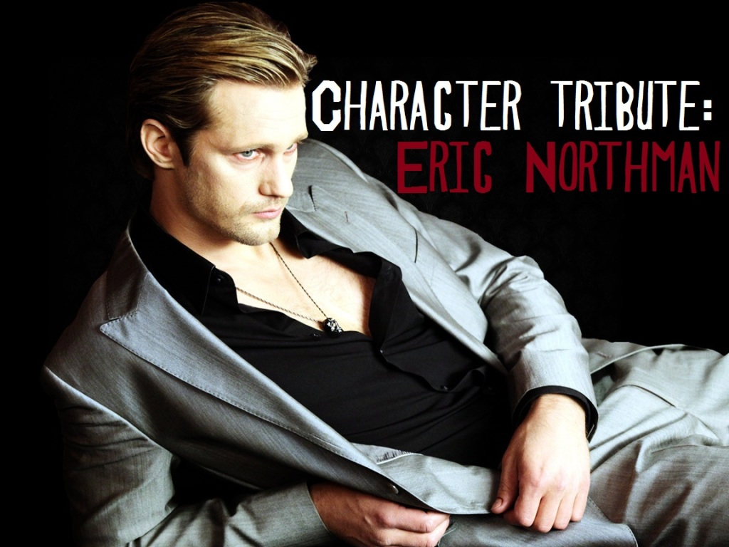 eric northman tribute