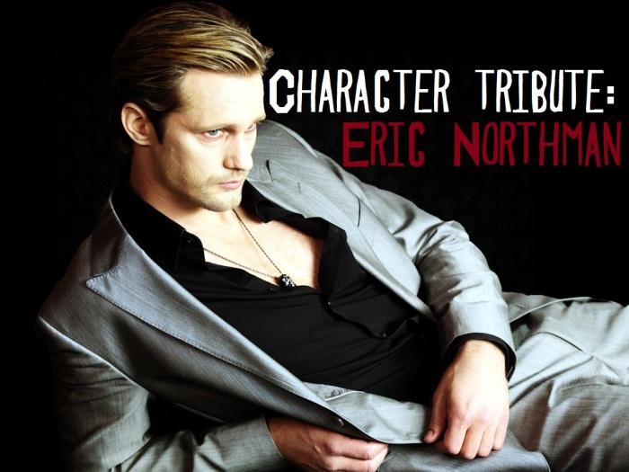 eric northman tribute