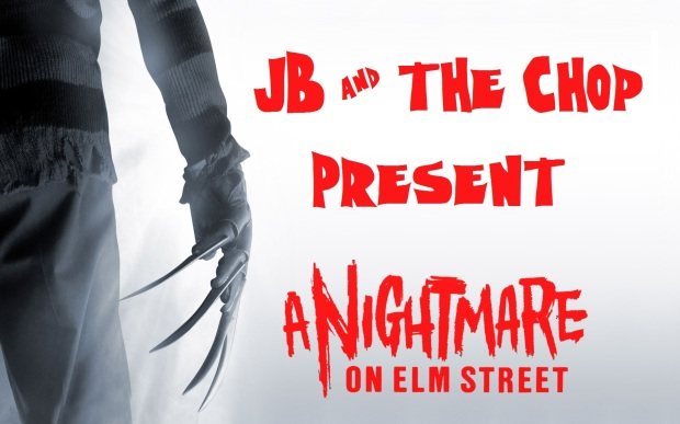 a nightmare on elm street2