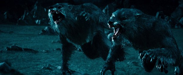 rise of the lycans lycans