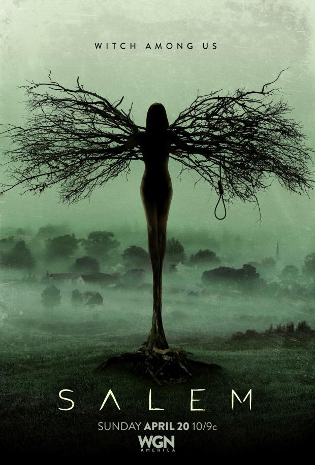 salem season 1 poster