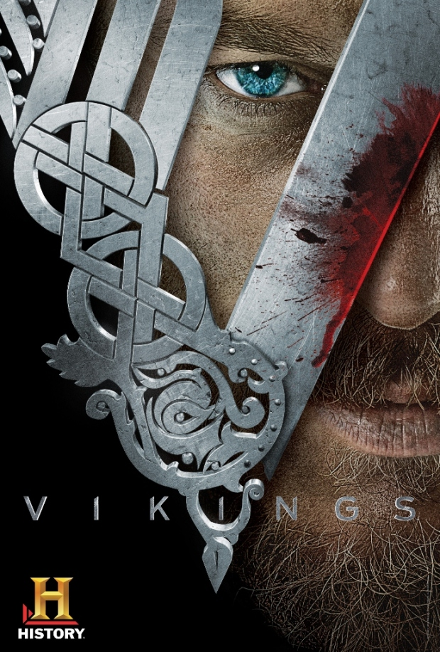 vikings season 1 poster
