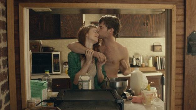 honeymoon new couple movie 2014