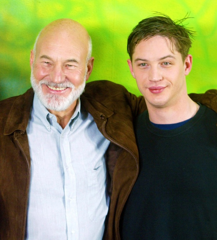 star trek nemesis hardy and stewart