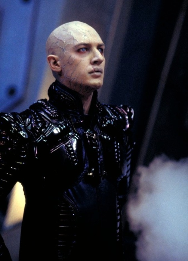star trek nemesis tom hardy