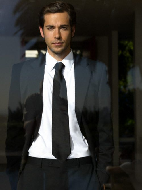 zachary levi suit