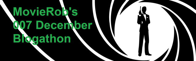 007-December Blogathon