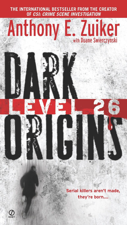 Level 26 book one dark origins of disney