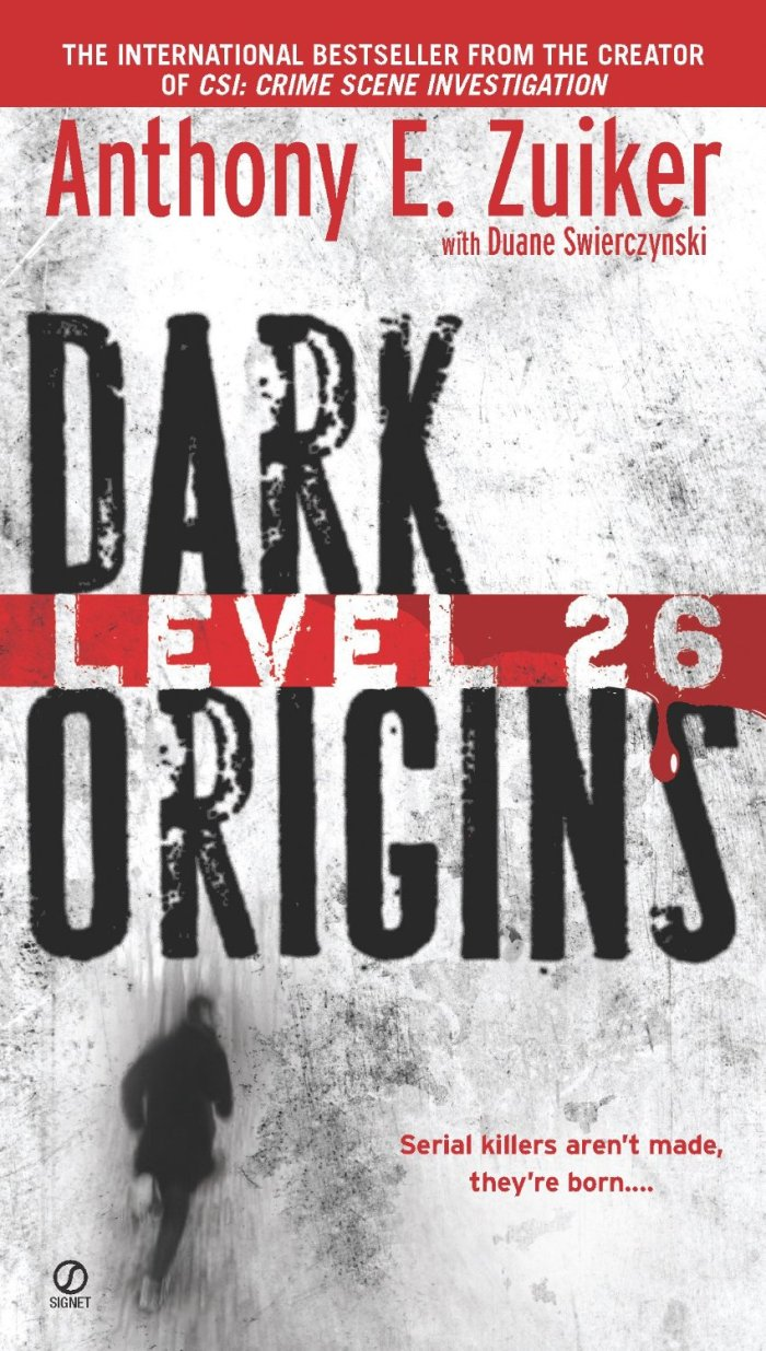 level 26 dark origins cover