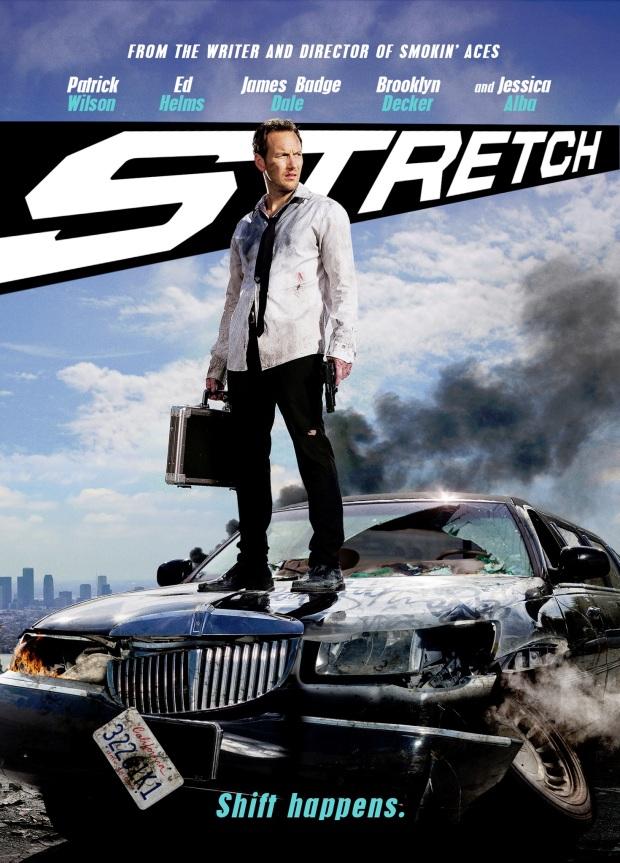 Stretch-Poster