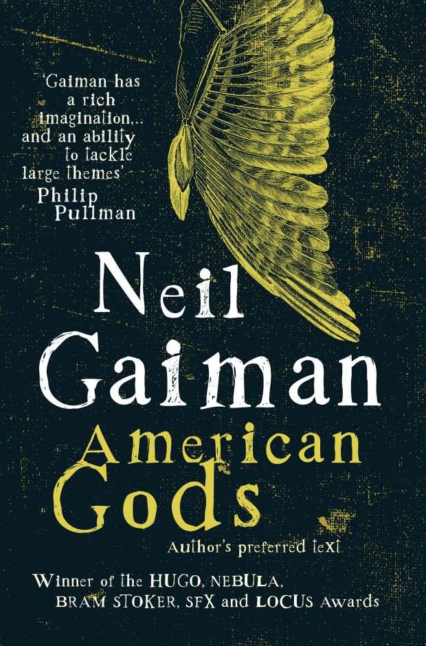 american-gods neil gaiman cover