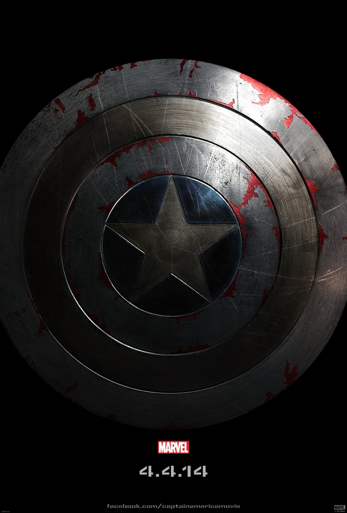 captain america the winter soldier poster 2