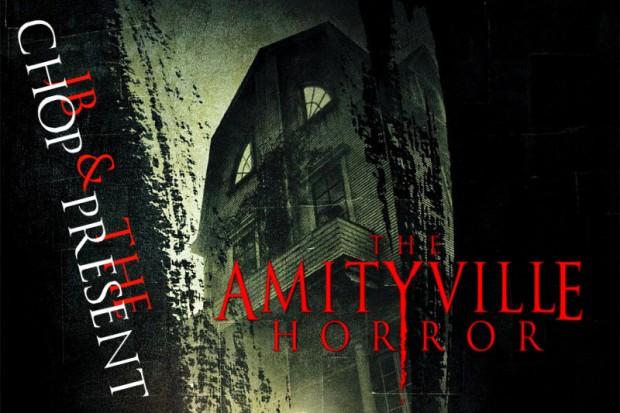amityville banner