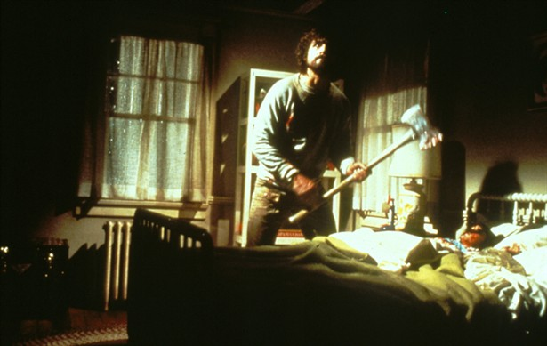 amityville horror james brolin axe