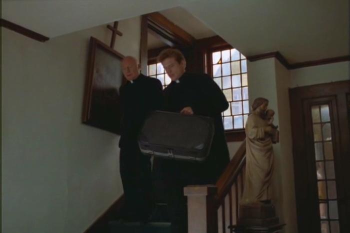 amityville horror priests