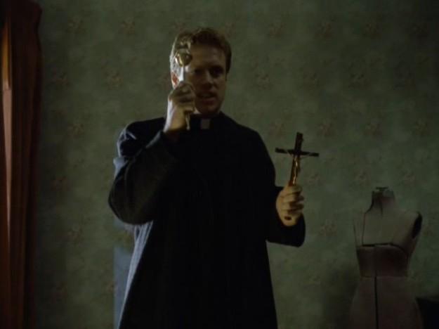 amityville priest