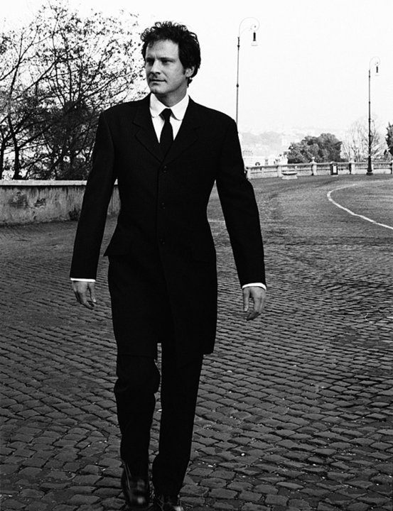 colin firth suit