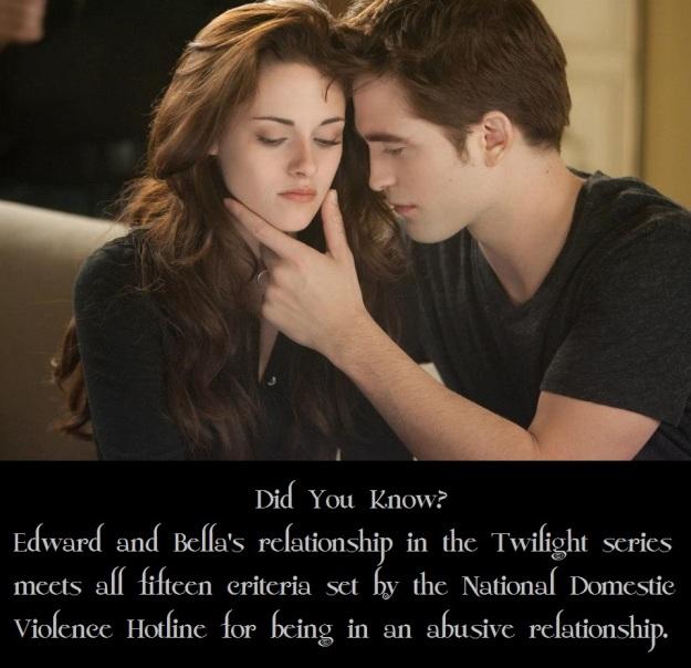 twilight abusive