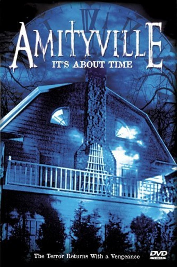 amityville it's about time