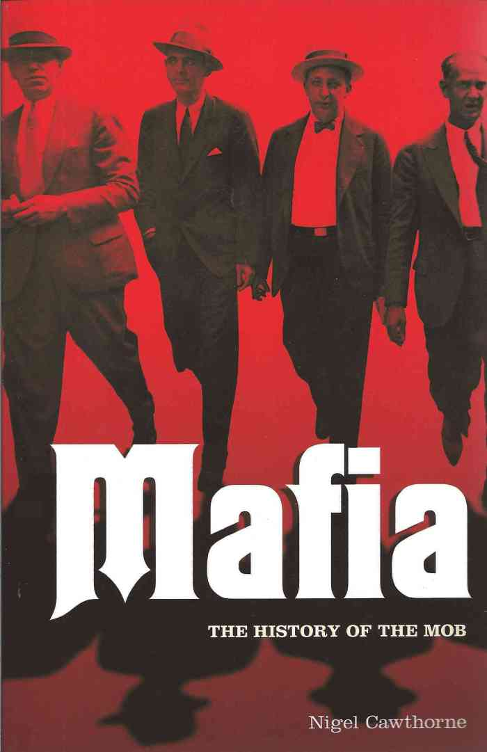 Mafia-The-History-of-the-Mob-Paperback-L9781848588370
