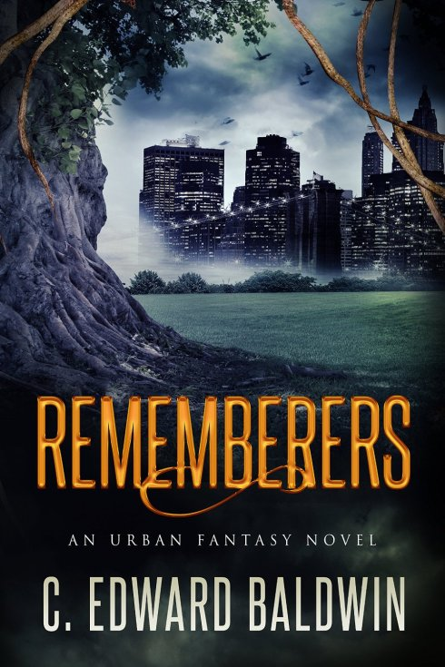 rememberers cover