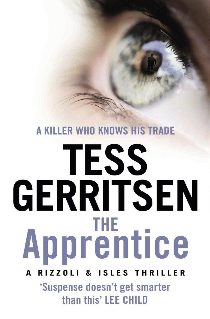 the apprentice cover