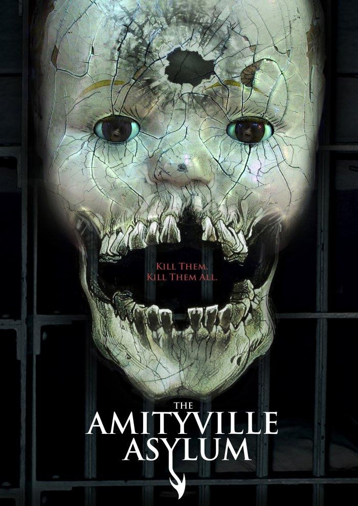 amityville asylum