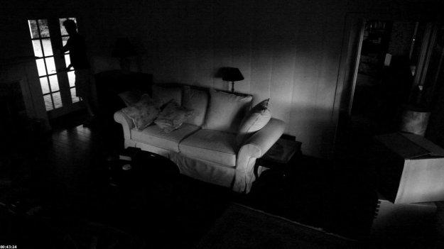 amityville haunting