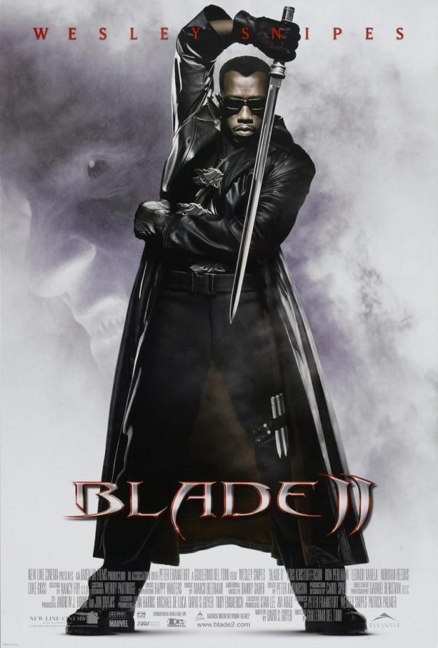 blade ii poser