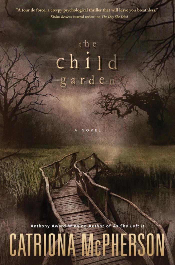 Child Garden cover