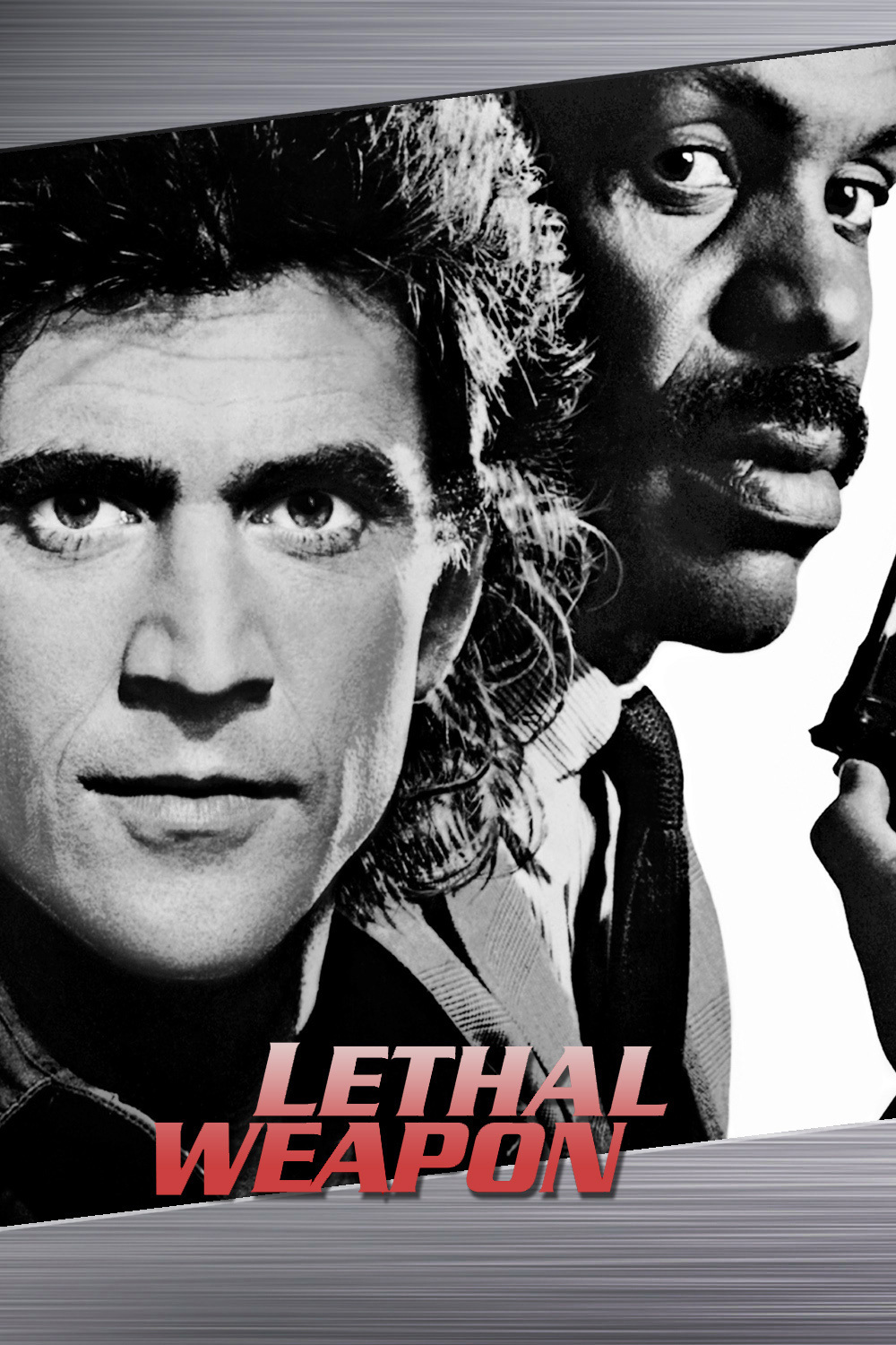 lethal weapon - photo #1
